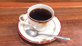 画像:ブレンドコーヒー